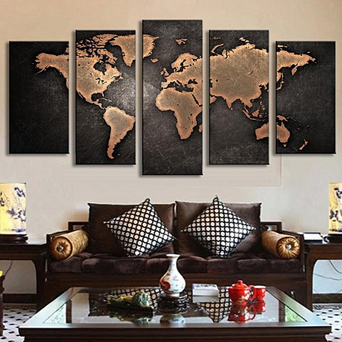 Buy generic paint by number oil painting new world map joint canvas paint by number oil painting new world map joint canvas gift home pictures household office publicscrutiny Choice Image