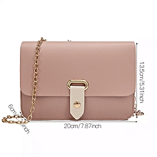 b5ee75cefc Designer Chain Crossbody Bags Women Luxury Handbag