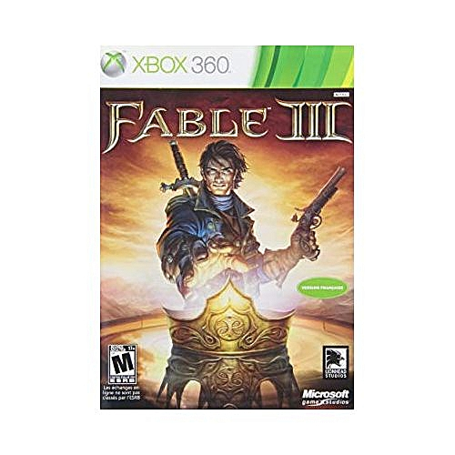 FABLE 111 - Xbox 360