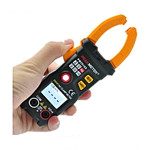 PEAKMETER PM2016S 6000 Counts True RMS Multimeter NCV Test V/A/Ω Auto Scan