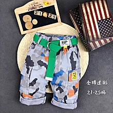 Tu Baby Boy Smart Chino Shorts With The Best Service Bottoms Clothing, Shoes & Accessories