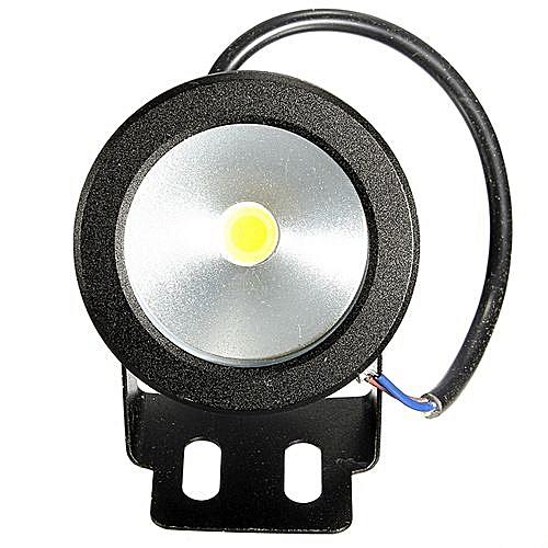 LAMPADINA 10W Faretto Underwater LED Waterproof Spot Luce Bulb Outdoor DC12V Pure White
