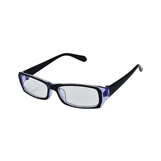 5e006afc410 Fashion Anti Glare Computer Reading Glasses With Box