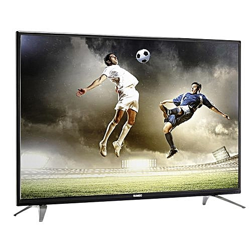 32-Inch LED HD TV (LED32S2000HD) - Black
