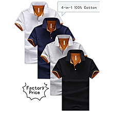 f42e0973b Men's Polo Shirt, Men's Fashion Cotton Shirt