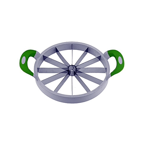 Fruit Divider Water Melon Slicer- White