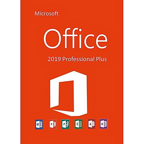 Office 2019 Pro Plus Download Version Non Cd
