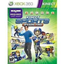 Kinect Sports: Season 2 - Xbox 360 for sale  Nigeria