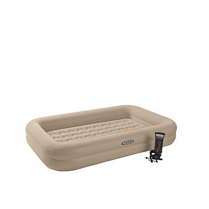 Kids Travel Bed With Combo Pump