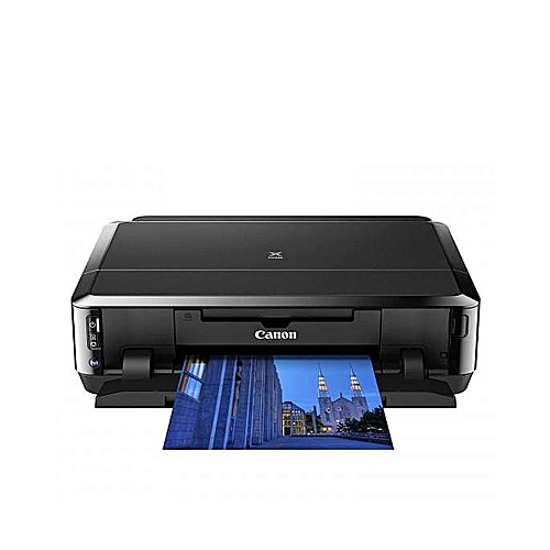 PIXMA iP7240 CD/DVD Printer- Black