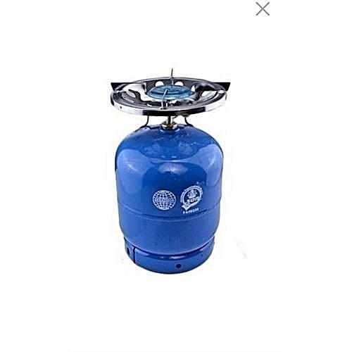 3kg Gas Cylinder With Burner