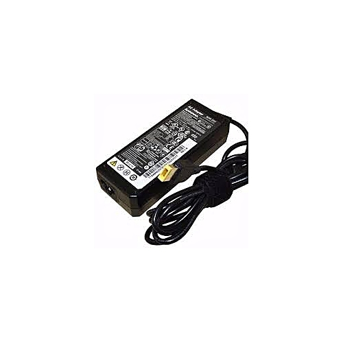 Lenovo Laptop Charger 90W(20V-4.5A)-Yellow(USB) Mouth