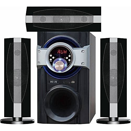 D-MARC Bluetooth Woofer Home Theater