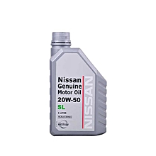 Buy Nissan Oils & Fluids Online   Jumia Nigeria