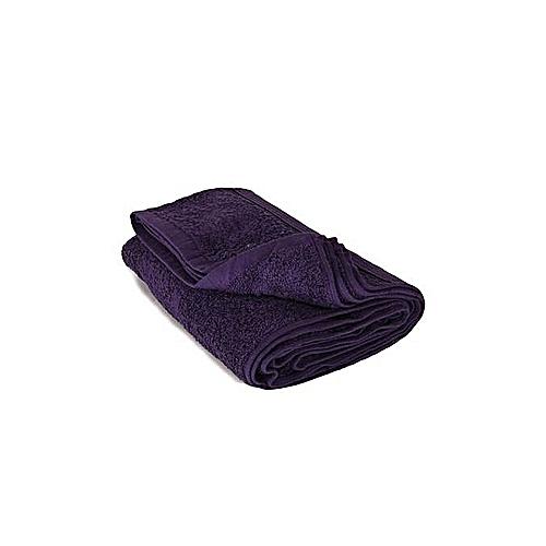 Bath Towel Medium - Purple