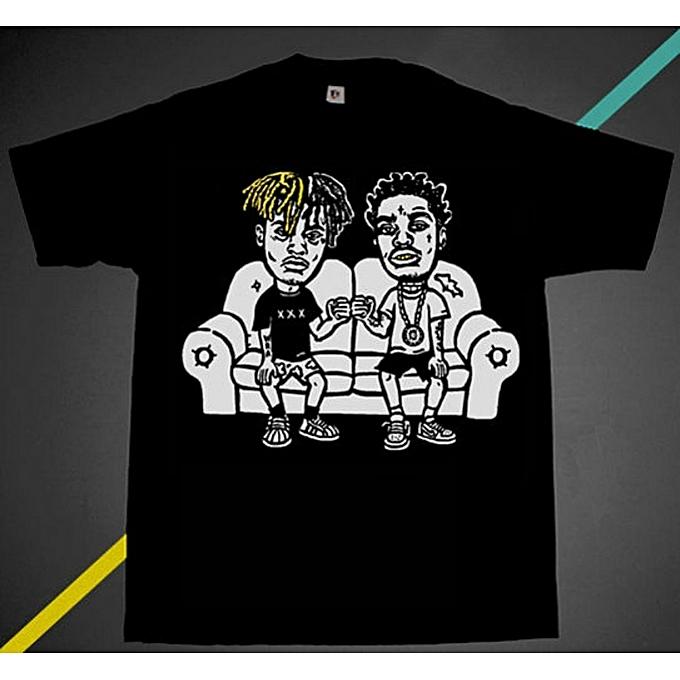 642712e98 Generic New Fnly94 XXXtentacion Kodak Black Rap Couch Shirt Beavis ...