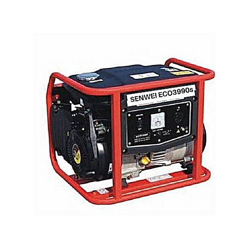 1.8KVA Manual Start Generator