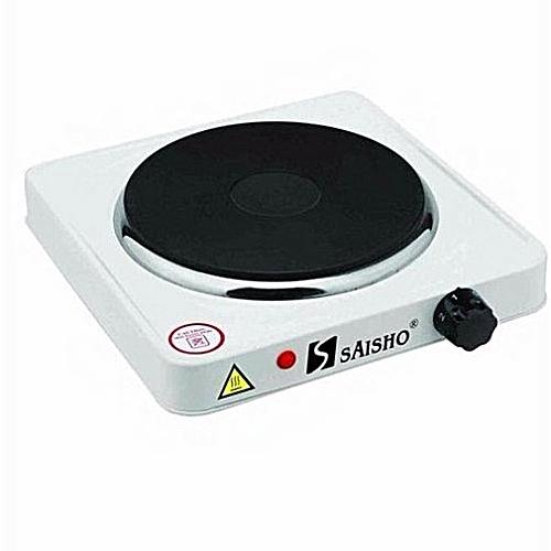 Saisho - Single Electric Hot Plate