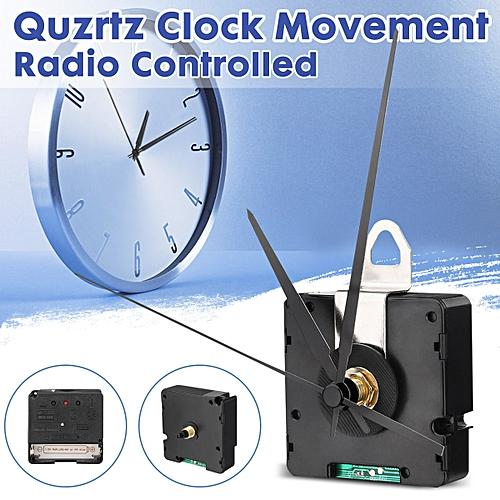 4-Type Quartz Clock Movement Mechanism Motor Module DIY Kit