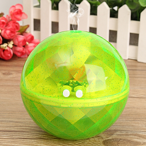 LED Ultrasonic Air Aroma Essential Oil Diffuser Aromatherapy Purifier Humidifier