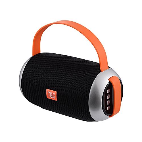 TG112 Wireless Bluetooth Speaker Portable Outdoor Speaker