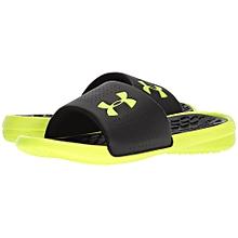 1c76255e3dc4 Buy Under Armour Men s Slippers   Sandals Online