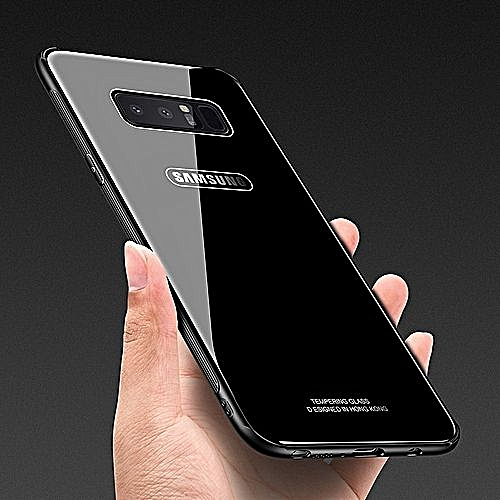 Samsung S8+ Plus Case Tempered Glass Case Phone Case For Samsung S8+ Plus