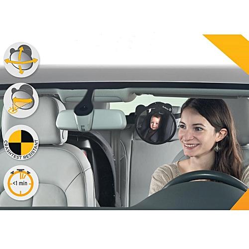 Back Seat Car Mirror
