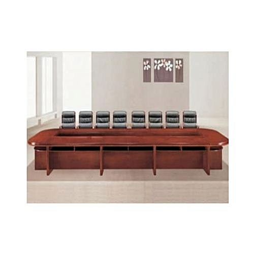 26-Seater Conference Table ( Lagos Order Only)