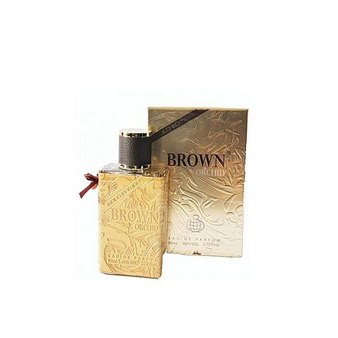 082477cfa00 Fragrance World Brown Orchid EDP For Men - 80ml