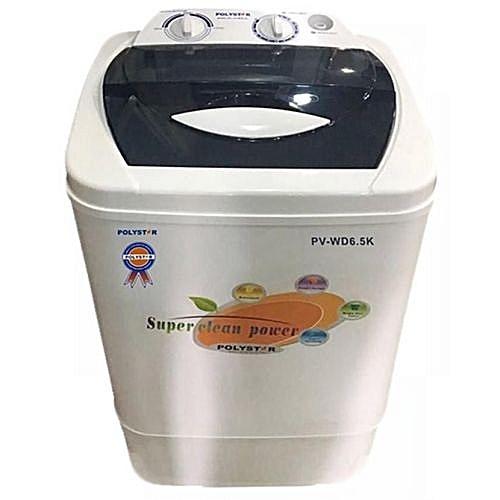 Washing Machine- 6.5kg
