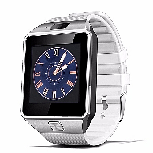 DZ09 Bluetooth Digital Smart Watch Wearables SmartWatch With Hands-Free Call Built-in Camera Bluetooth Connect HT