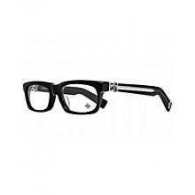 7ba91901635 Splat A Black and Silver Frame