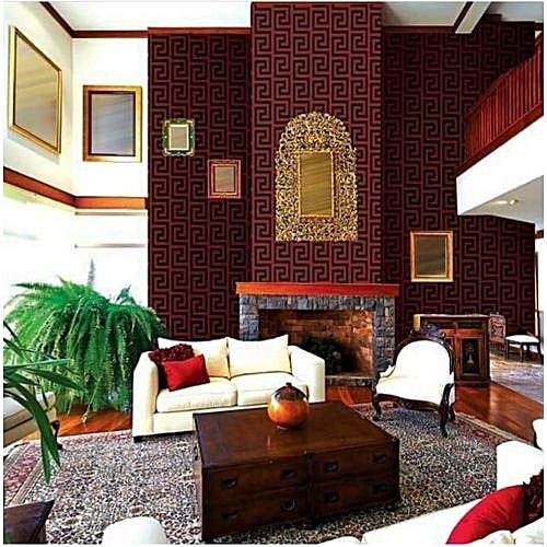Wallpaper Design Collection - 5.3 Sqm
