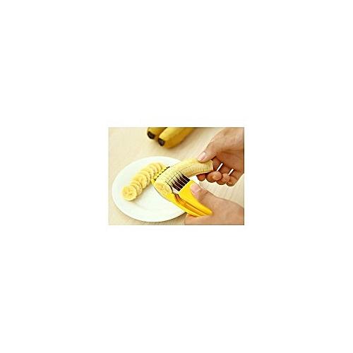 Bananenschneider Banana Slicer
