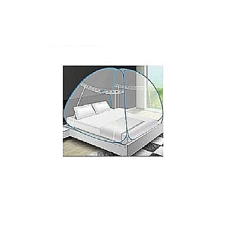 Mosquito Tent Net(Foldable) 7X7 Bed