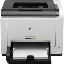 LaserJet Pro -CP1025NW Colour Printer