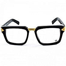 2761d6612e8e0 Unisex Optical Eyeglass Frame
