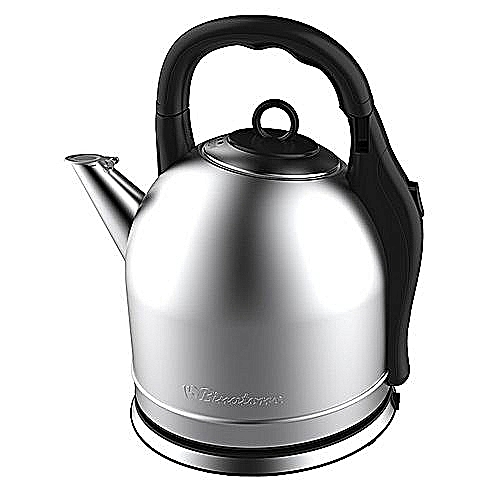 4-Litre Stainless Steel Water Kettle SSK-4005