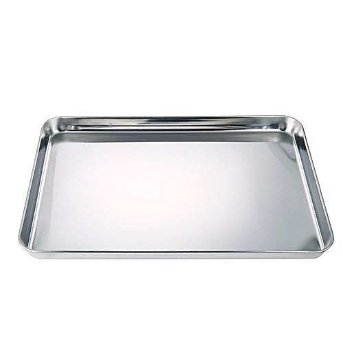 Oven Tray, Nonstick Cooking Pan Tray For Pizza, Fries, And Tater Tots
