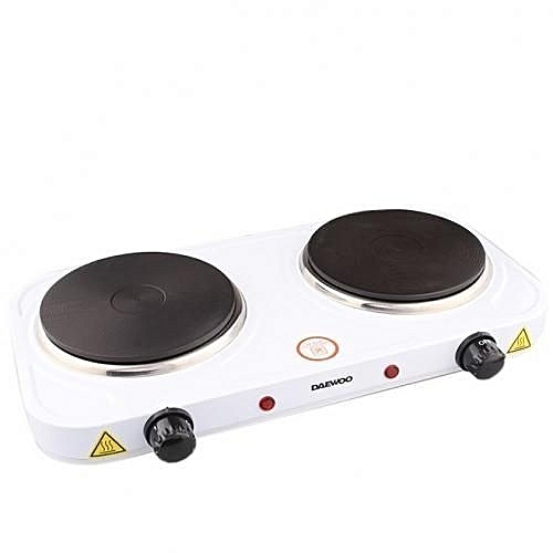 Double Face Electric Cooking Hot Plate