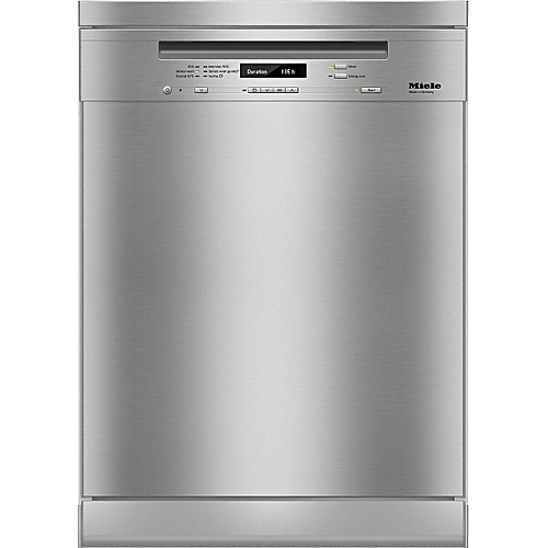 Freestanding Dishwashers With 3D Cutlery Tray And Energy Efficiency Class A+++ For Maximum Convenience.