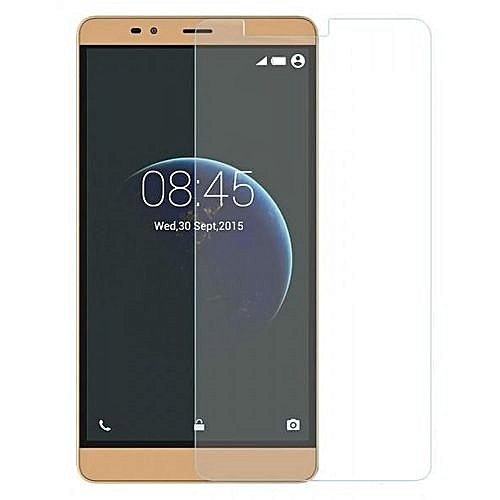 Generic Tempered Glass Screen Protector For Infinix Hot 4 PRO-X556