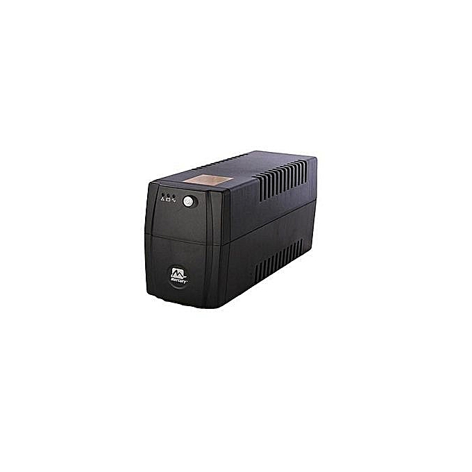 Mercury Elite 650 Pro Line Interactive UPS
