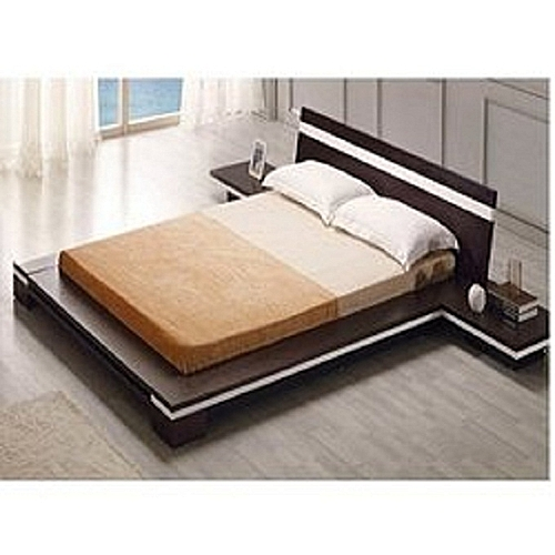 King Bed Frame 6/6ft (Order Within Lagos Only)