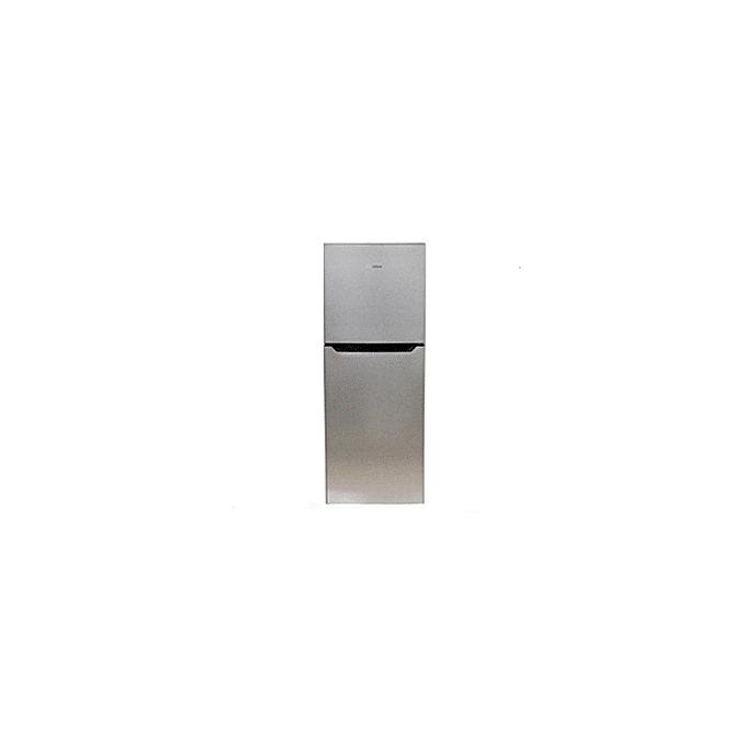 Hisense Double Door Refrigerator - 165 Litres