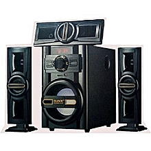 Sound Bass Dj Jack Home Theater  System Bluetooth for sale  Nigeria
