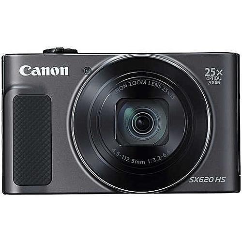 CANON CAMERA POWERSHOT SX620 HS BLACK
