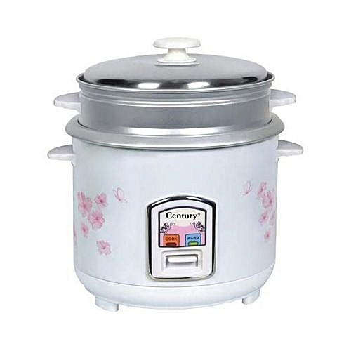 2.8Ltr Rice Cooker CRC8428A