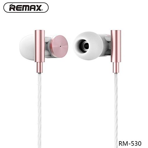 Remax RM-530 In-Ear Earbud Earphones